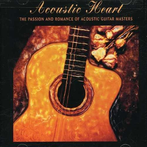 Acoustic Heart Passion & Romance By Acoustic
