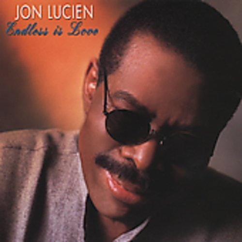 Jon Lucien Endless Is Love