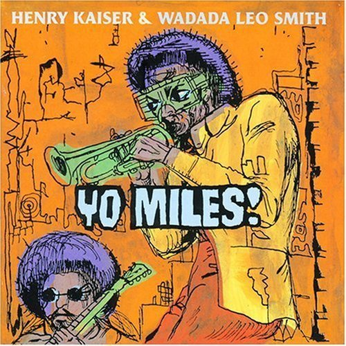 Kaiser Smith Yo! Miles Hdcd 2 CD Set