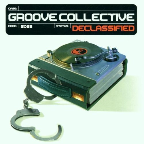 Groove Collective Declassified