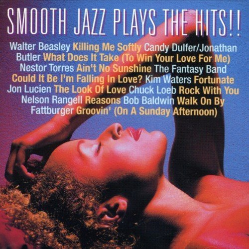 Smooth Jazz Plays The Hits Beasley Torres Loeb Dulfer Smooth Jazz