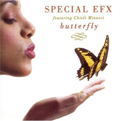 Special Efx Butterfly