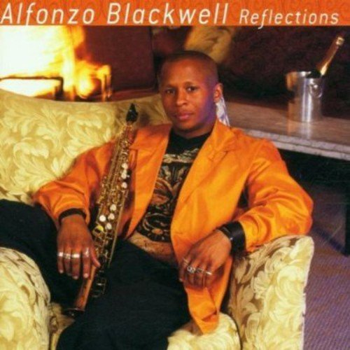 Alfonzo Blackwell Reflections