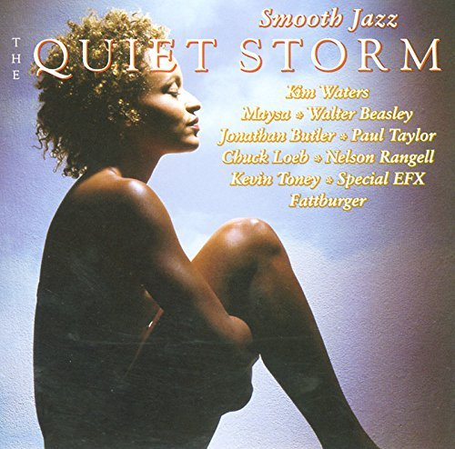 Smooth Jazz The Quiet Storm Smooth Jazz The Quiet Storm Fattburger Toney Taylor Maysa Loeb Butler Special Efx