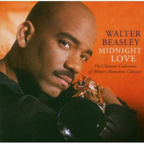 Walter Beasley Midnight Love Ultimate Collect
