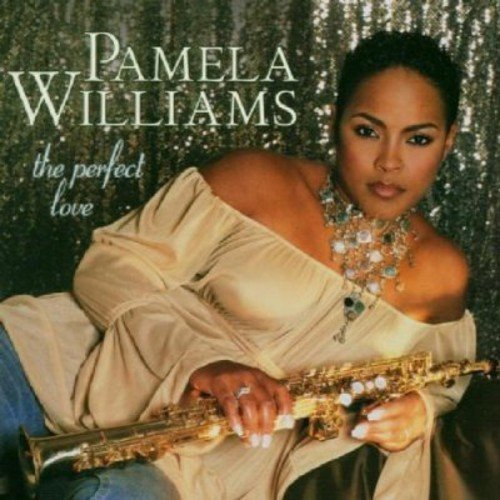 Pamela Williams Perfect Love