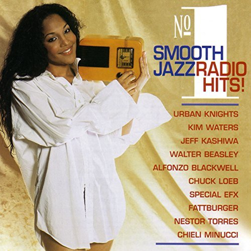 No. 1 Smooth Jazz Radio Hits! No. 1 Smooth Jazz Radio Hits! Waters Urban Knights