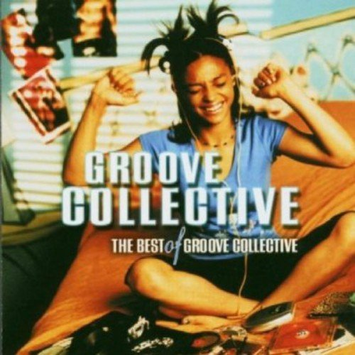 Groove Collective Best Of Groove