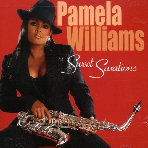 Pamela Williams Sweet Saxations