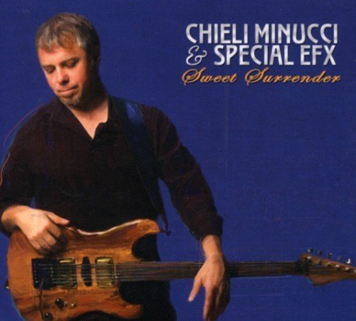 Chieli & Special Efx Minucci Sweet Surrender