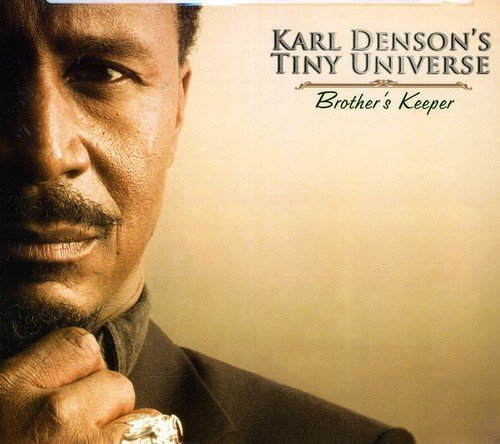 Karl Tiny Universe Denson Brother's Keeper