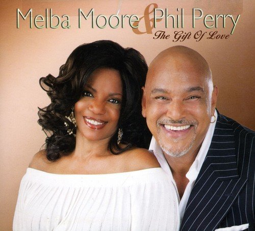 Melba & Phil Perry Moore Gift Of Love