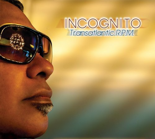 Incognito Transatlantic Rpm
