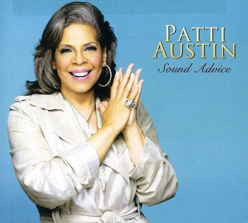 Patti Austin Sound Advice