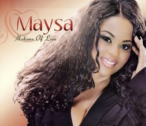Maysa Motions Of Love