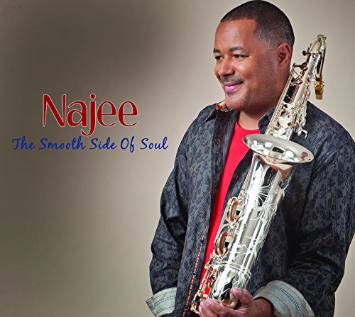 Najee Smooth Side Of Soul