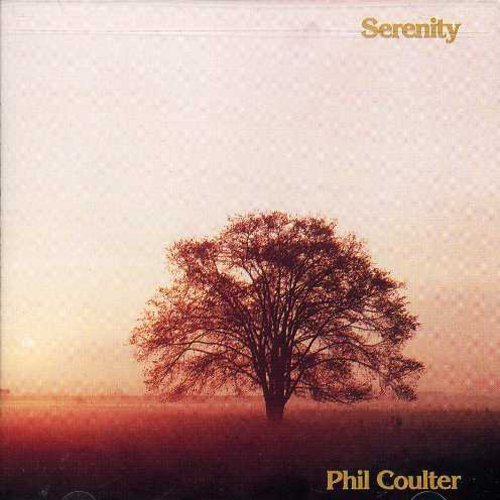 Phil Coulter Serenity