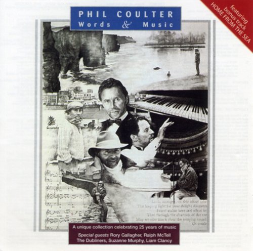 Phil Coulter Words & Music