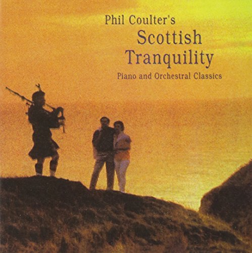 Phil Coulter Scottish Tranquility