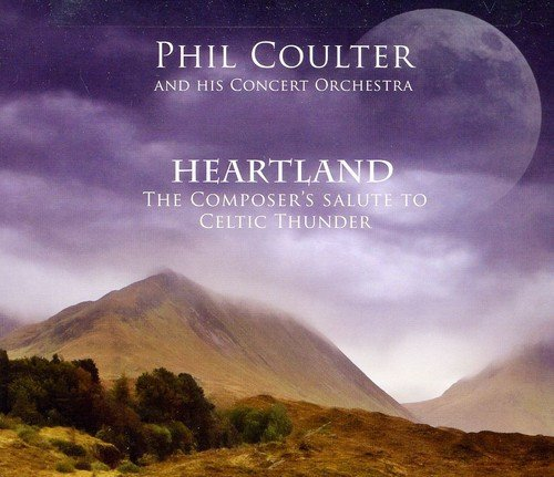 Phil Coulter Heartland The Composer's Salut