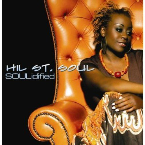 Hil St. Soul Soulidified