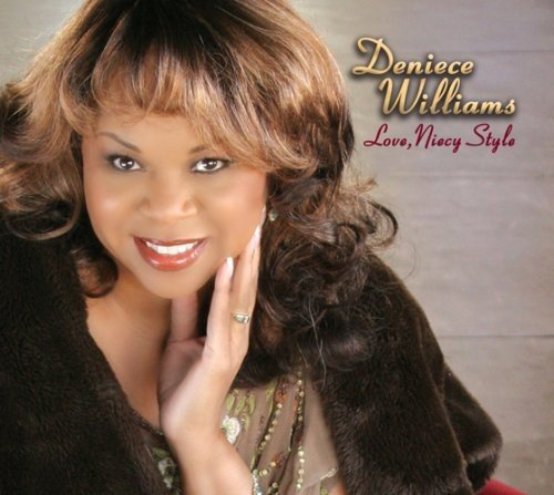 Deniece Williams Love Niecy Style