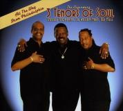 3 Tenors Of Soul All The Way From Philadelphia
