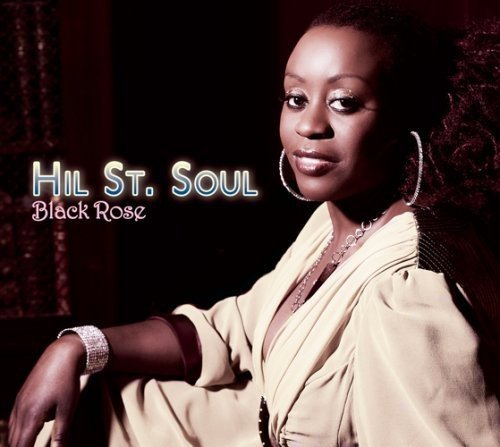 Hil St. Soul Black Rose