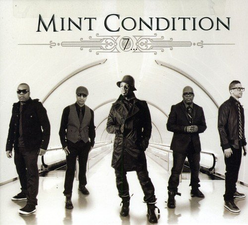 Mint Condition 7