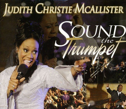 Judith Mcallister Sound The Trumpet