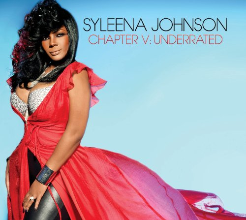 Syleena Johnson Chapter V Underrated