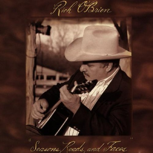 O'brien Rich Seasons Roads & Faces