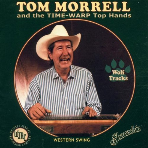 Tom & Time Warp Tophan Morrell Wolf Tracks