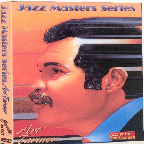 Art Farmer Jazz Masters Series