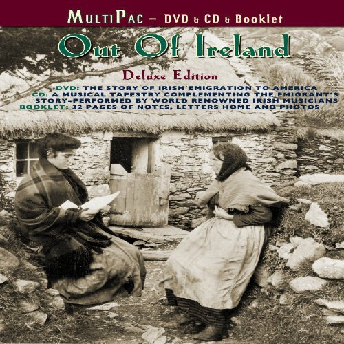 Out Of Ireland Out Of Ireland Deluxe Ed.