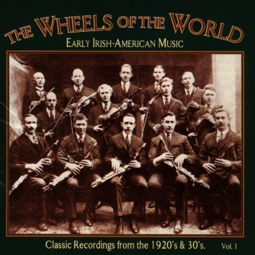 Wheels Of The World Vol. 1 Wheels Of The World Coleman Morrison Touhey Dolan Wheels Of The World