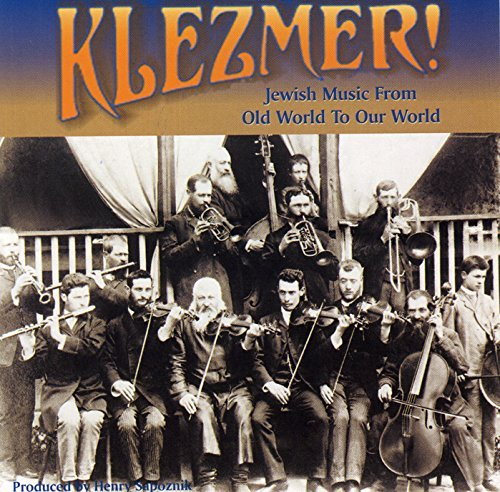 Klezmer From Old World To O Klezmer From Old World To Our