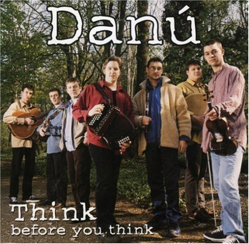 Danu Think Before You Think