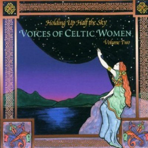Voices Of Celtic Voices Of Celtic Mckenna Nua Parsons Ryan Black Jordan Mackenzie Mckeown Keane