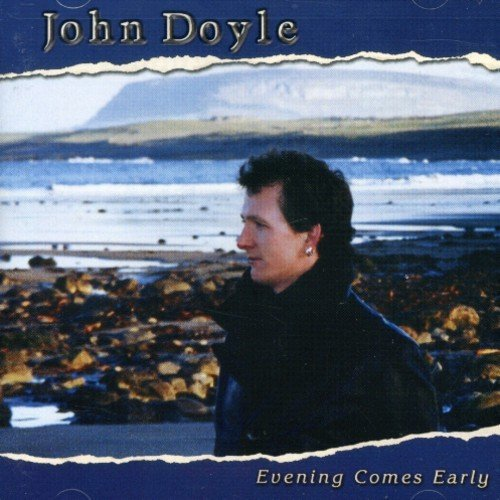 John Doyle Evening Comes Early