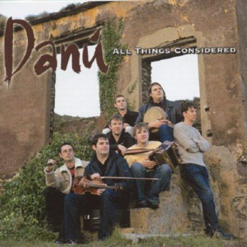 Danu All Things Considered