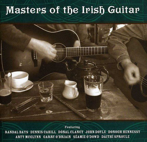 Masters Of The Irish Guitar Masters Of The Irish Guitar