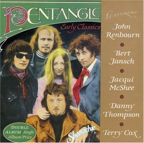 Pentangle Early Classics