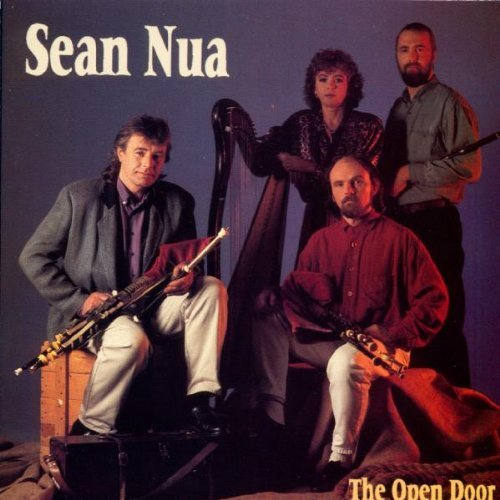Sean Nua Open Door
