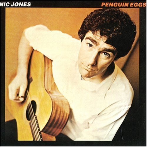 Nic Jones Penguin Eggs