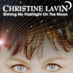 Lavin Christine Shining My Flashlight At The M
