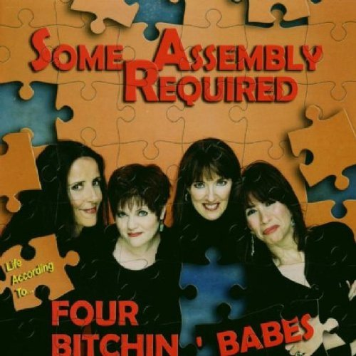 4 Bitchin' Babes Some Assembly Required