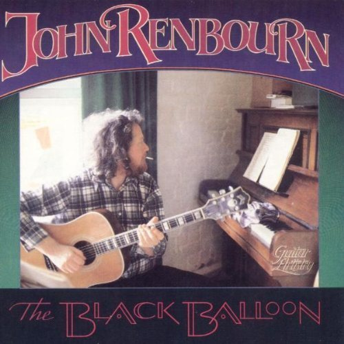 John Renbourn Black Balloon