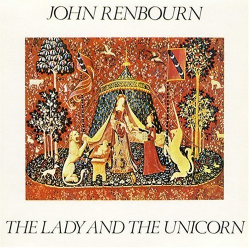 John Renbourn Lady & The Unicorn