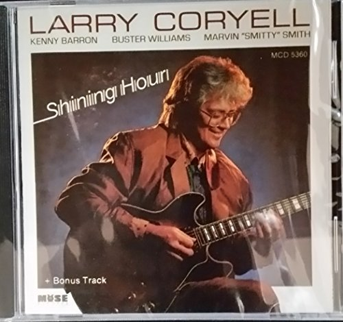 Larry Coryell Shining Hour